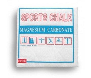 Fitribution Tiza de agarre de magnesio