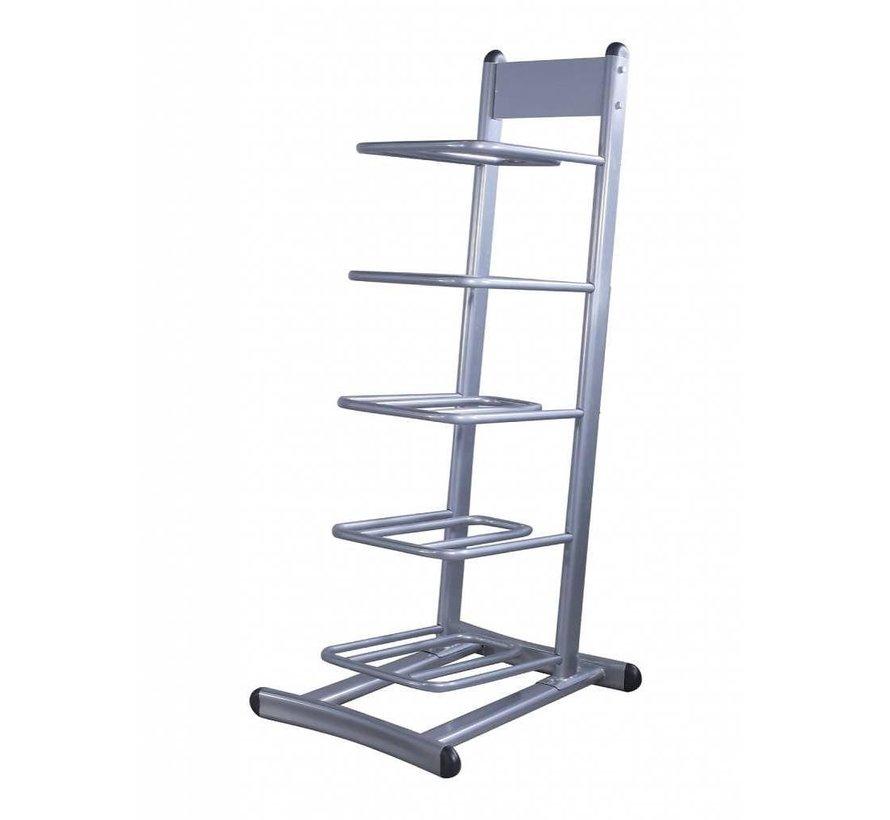 Powerbag rack / BOSU rack