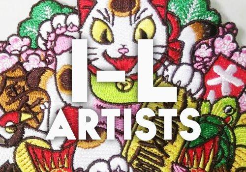Artists I - L
