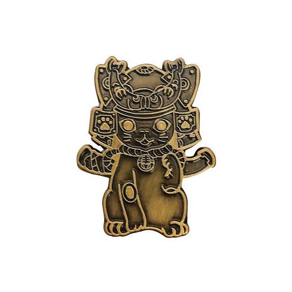 Ohonneko Pin set (5 Pieces) by K2TOY