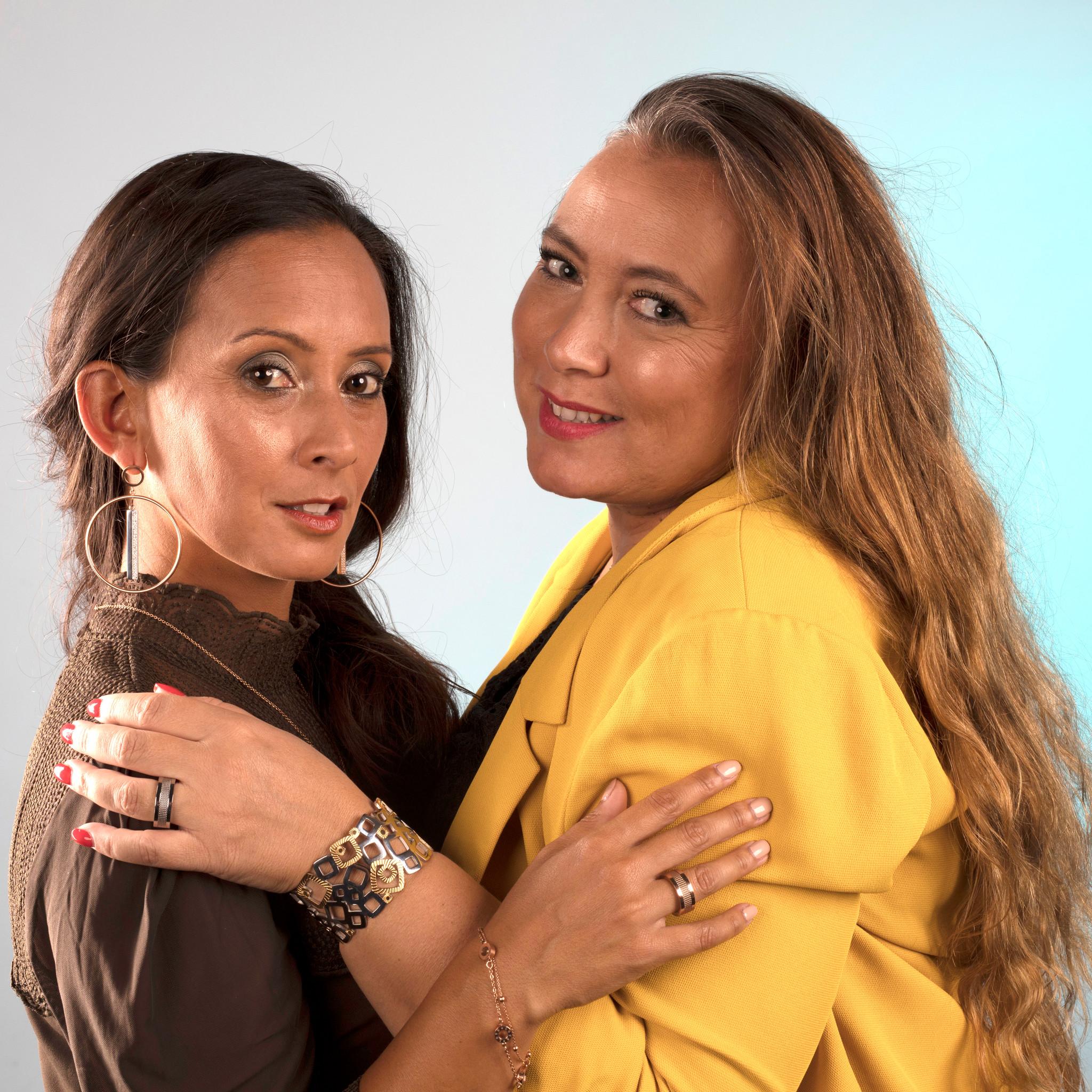 Tatiana & Claudia