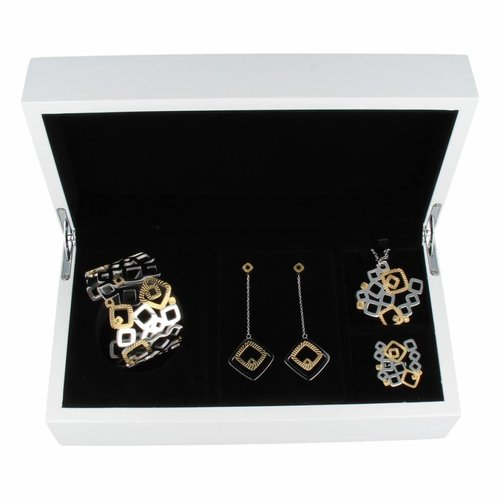 Hollywood My Bendel - BOX1006 - Complete box met Hollywood set