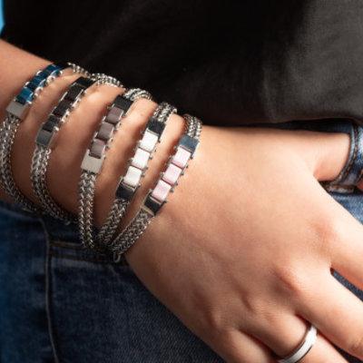 Striking bracelets