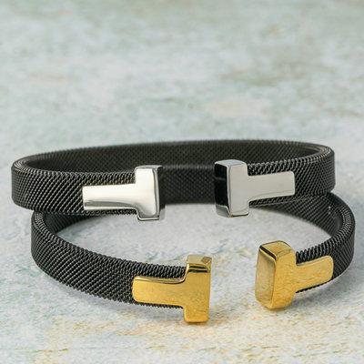 Clip bracelets