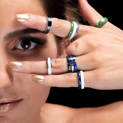 Alle ringen