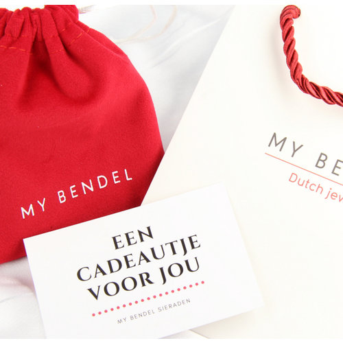 My Bendel My Bendel - Cadeaubon t.w.v. 15 euro
