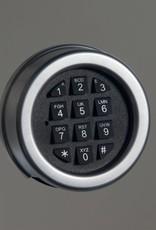Elektronisch cijferslot Alpha