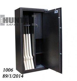 EU-1006/40 wapenkluis van 125 cm hoog