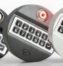 Elektronisch slot T6530