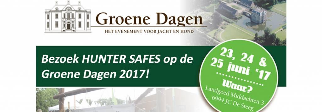 Groene Dagen 2017
