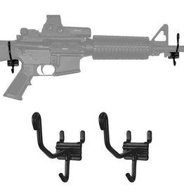 Geweersteun Horizontal Gun Cradles