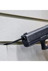 Pistoolsteun Slatwall Sniper - 2 varianten