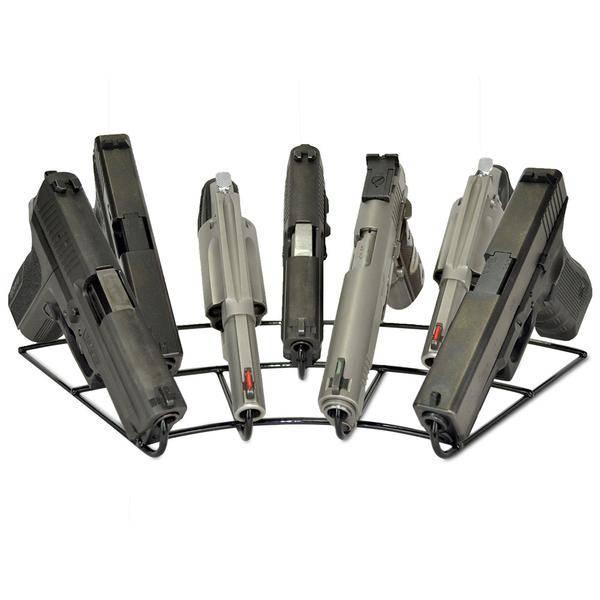 FanStand7 pistoolsteun