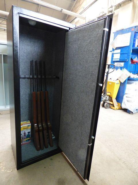 Wapenkluis 1372 G-3 voor wapens tot 149 cm