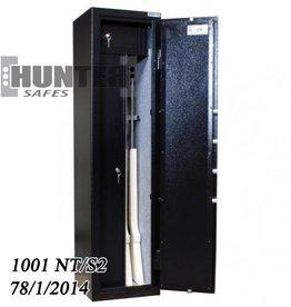 Wapenkluis 1001 NT/S-2