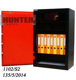 Pistoolkluis / munitiekluis 1102 / S-2