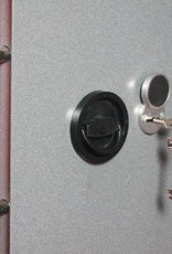 NL-Pistoolkluis / munitiekluis 1090