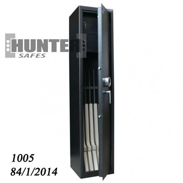 Wapenkluis 1005 G-1E - S1