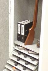 Wapenkluis 1747 S1 voor 16 geweren