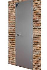 NL-KD-1 kluisdeur voor wapenkamer of archiefruimte