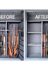 Rifle Rods - .17 kaliber