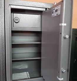 EU-1645 28 cm diep  mechanisch slot