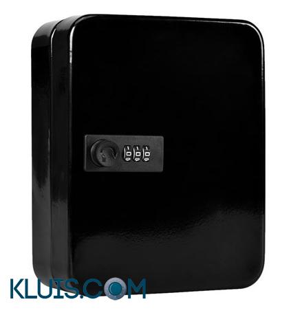 NL-Privé sleutelkast 20 sleutels 6025