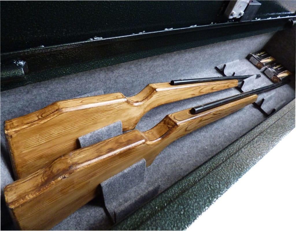 Autokluis voor wapens 1796