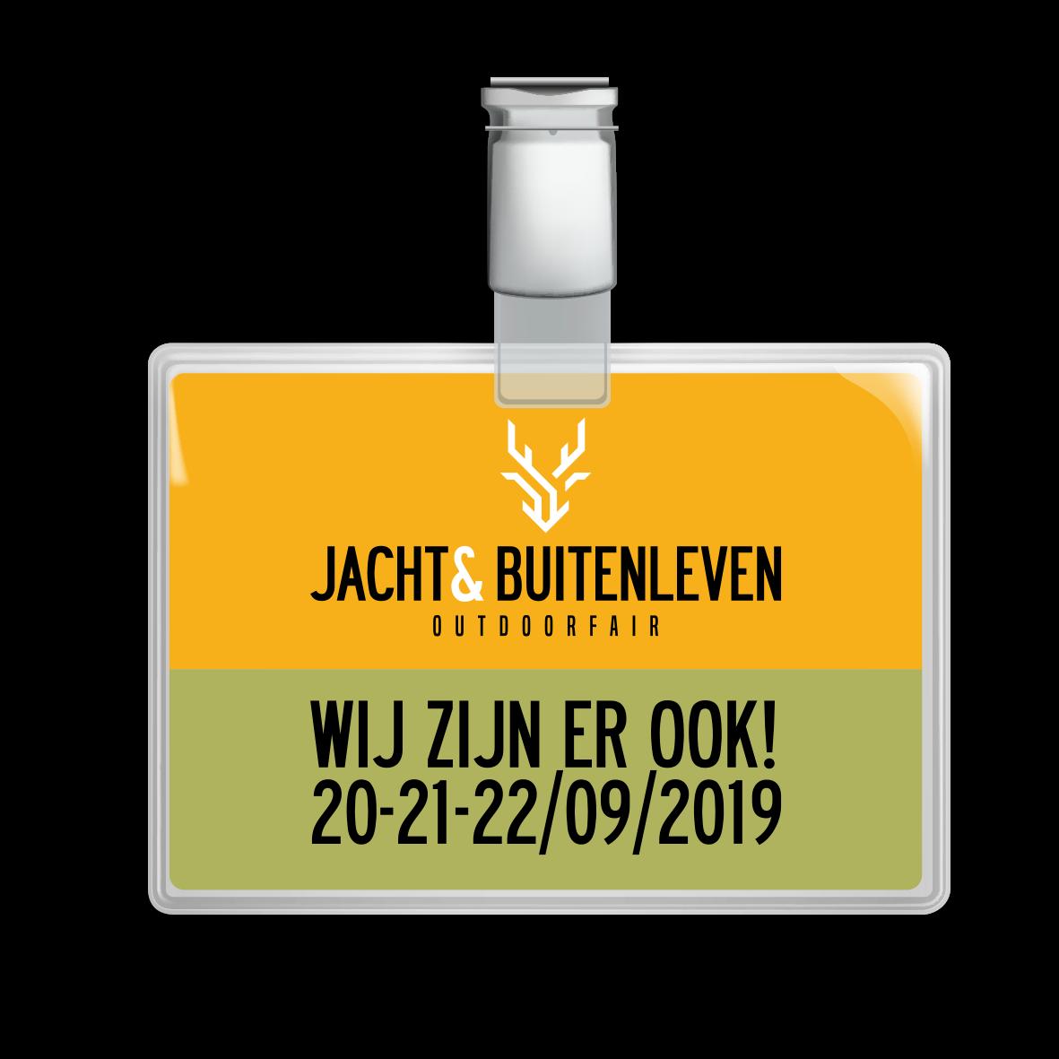 Jacht & Buitenleven 2019