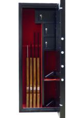 USA wapenkluizen Wapenkluis voor lange wapens tot 140 cm