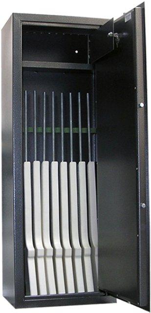 NL- 1007 Wapenkluis G-3 S1 - 40 diep - groen