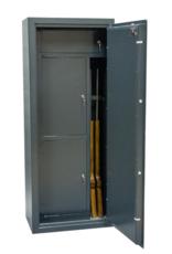 EU-1106 met uitpanige scharnieren en luxe S-2 hendel.
