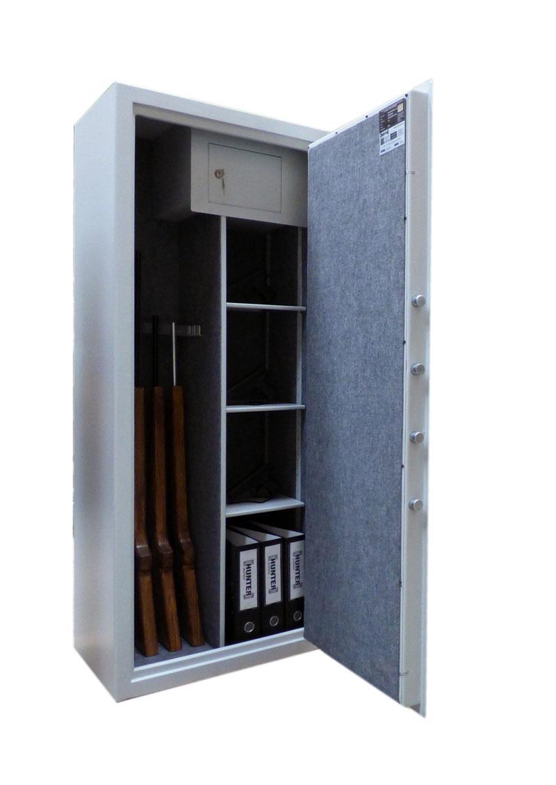 NL-1013 USA wapenkluis voor 5 geweren