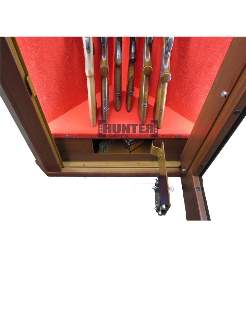 NL-Wapenkluis met glas Principe 1737564