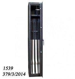 NL-1539/35 wapenkluis