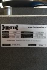 NL-Gebruikte munitiekluis pistoolkluis 1090