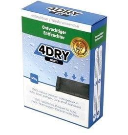 Safe dry
