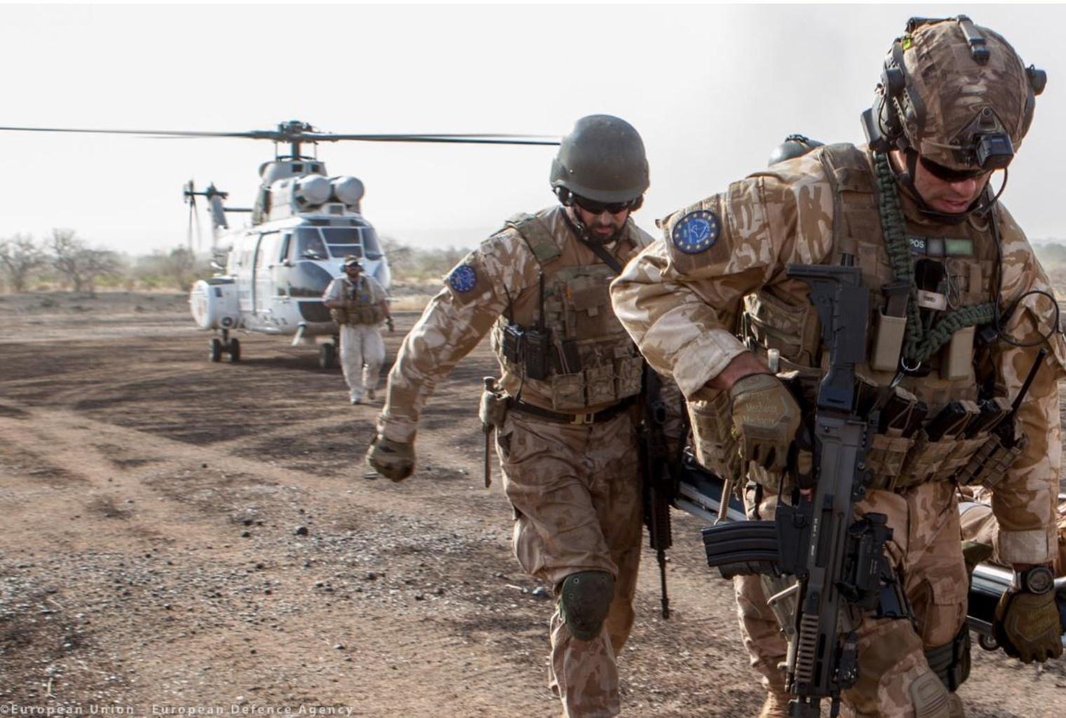 Europese militaire eenheid geeft Hunter Safes opdracht tot leveren maatwerk wapenkluizen