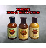 Grill Dome BBQ Sauce