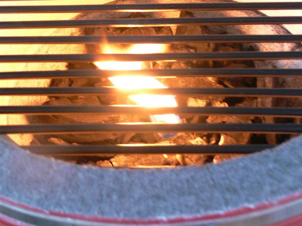Vilt voor Grill Dome Family