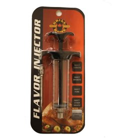 Flavor Injector