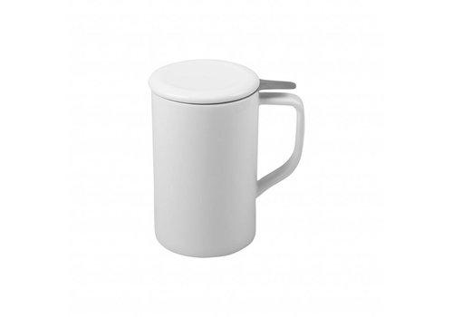 TIM tea mug with cup filter.