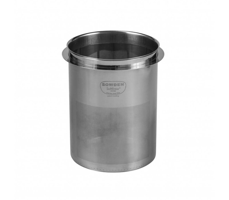 Replacement filter for OSKAR SOFTBREW® Coffee Pot