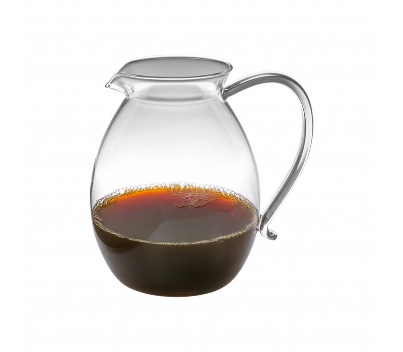 MIZU universal jug with lid