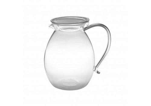 MIZU Allzweckkrug mit Glasdeckel