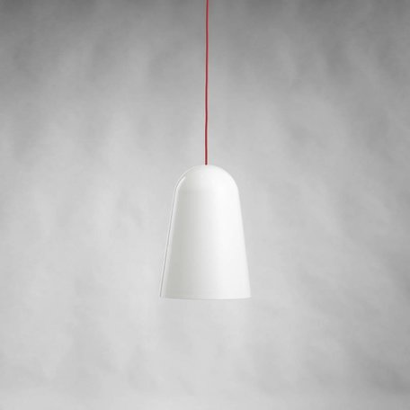 T-House Lamp white