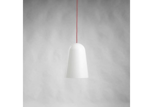made to stay T-House Lamp white