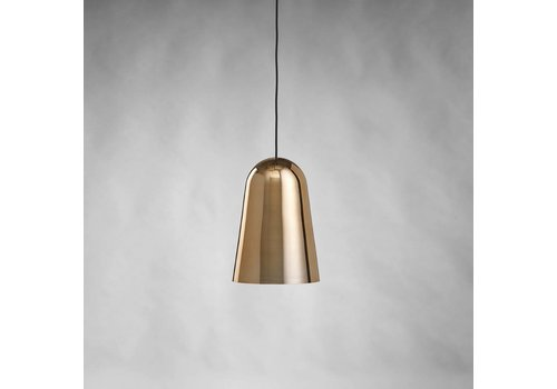 made to stay T-House Lamp copper