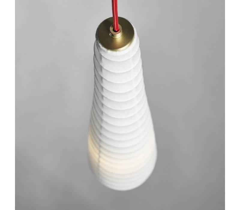Trumpet Cocooning Lamp Pendelleuchte
