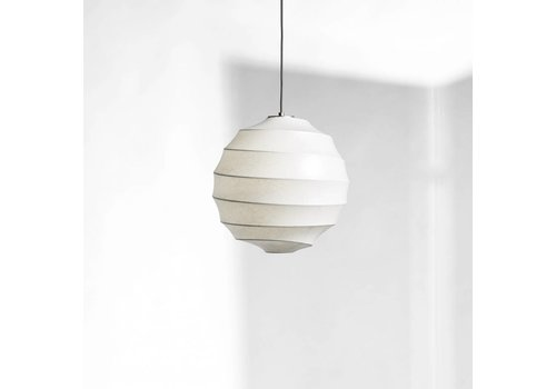 made to stay Snowball Cocooning Lamp